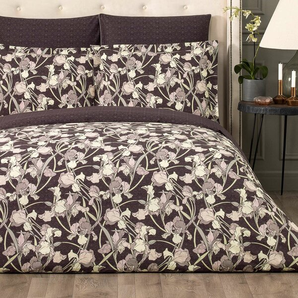 Edmonia Single Duvet Cover