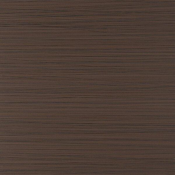 Fabrique 12 x 12 Porcelain Field Tile in Brun Linen by Daltile