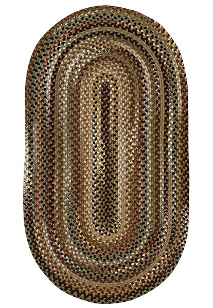 Fort Lupton Multi Area Rug by Loon Peak