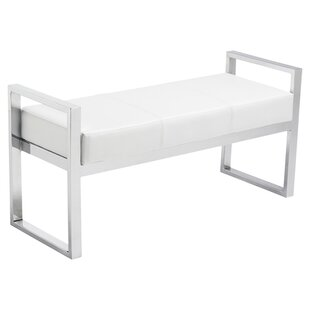 Price comparison Ikon Darby One Seat Bench by Sunpan Modern