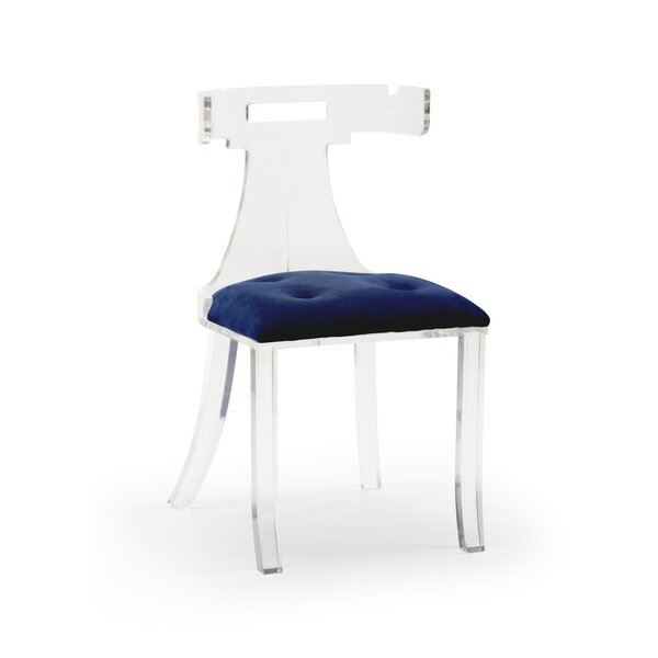 Elsa Side Chair by Wildwood