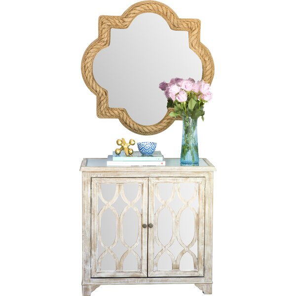 Higginsville Cabinet by Bungalow Rose