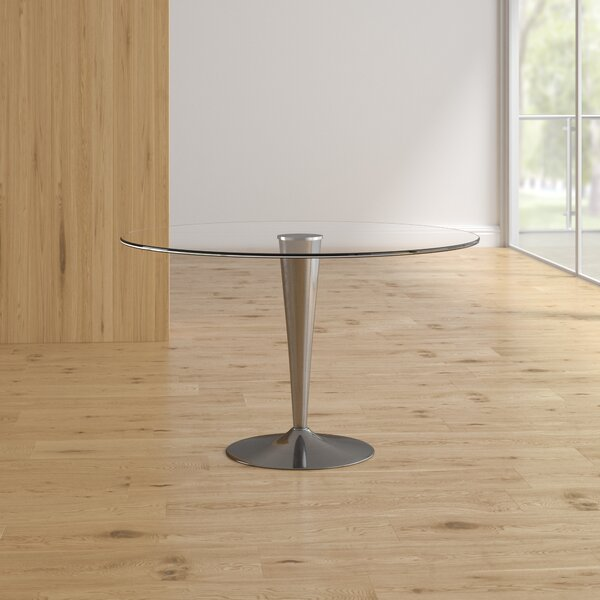 Metzinger Dining Table by Brayden Studio