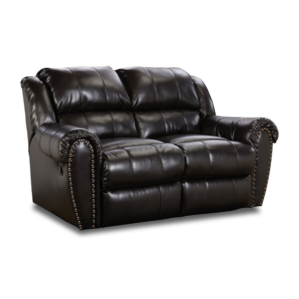 Smethwick Reclining Loveseat By Darby Home Co