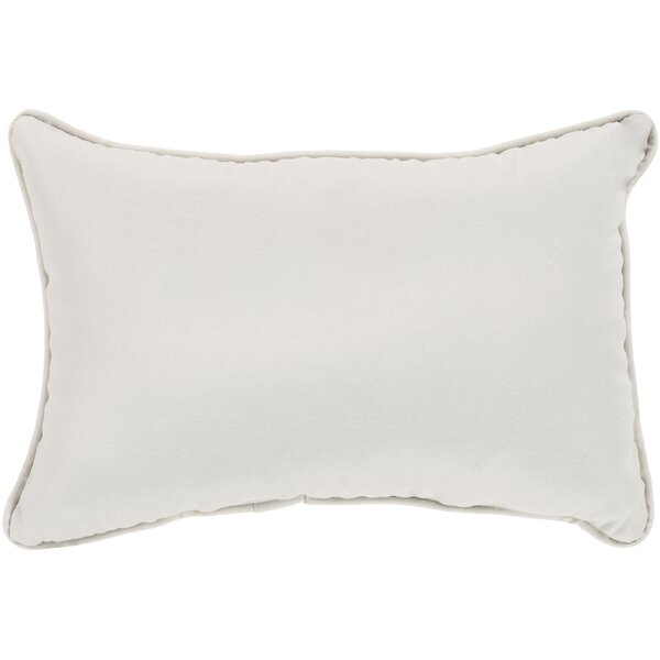 Murrayville Outdoor Lumbar Pillow by Three Posts