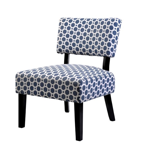 Mccormack Side Chair by Ebern Designs