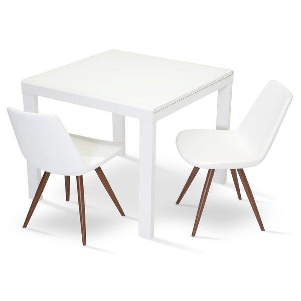 Eiffel Star Side Chair by sohoConcept