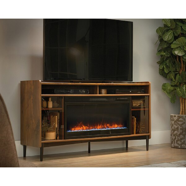 Permenter TV Stand For TVs Up To 60