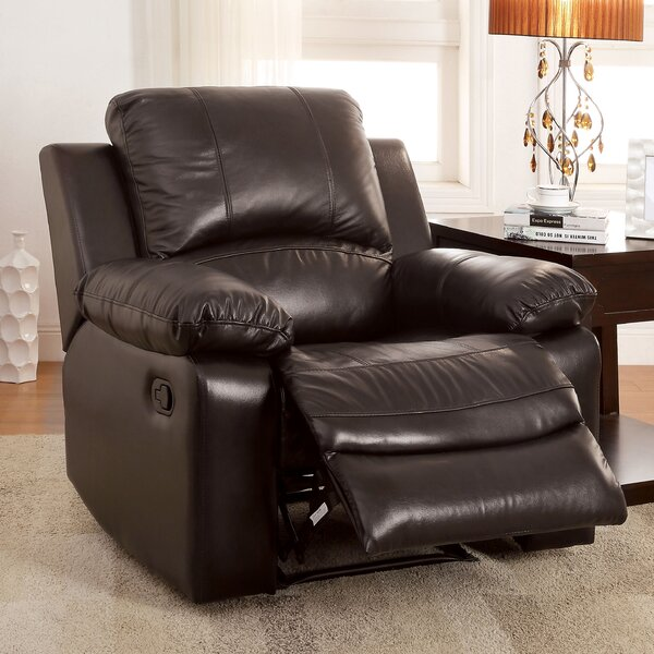 Luria Recliner by Hokku Designs