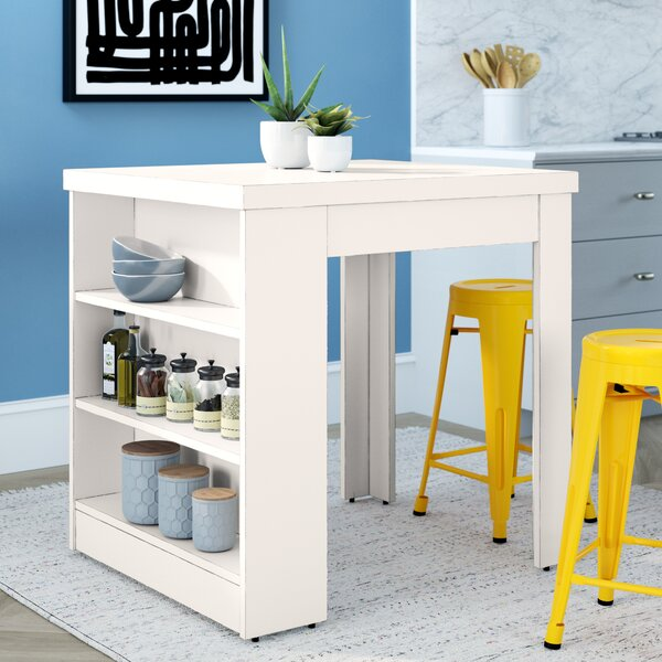 Robin Counter Height Dining Table By Zipcode Design Great Reviews