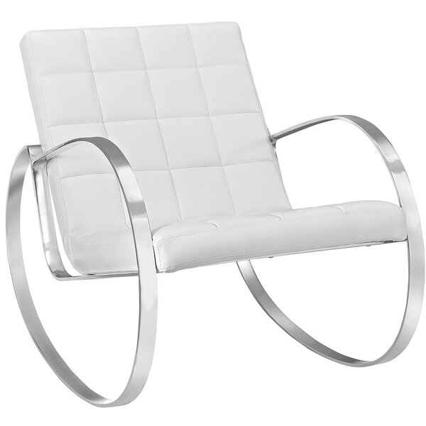 Gravitas Lounge Chair by Modway