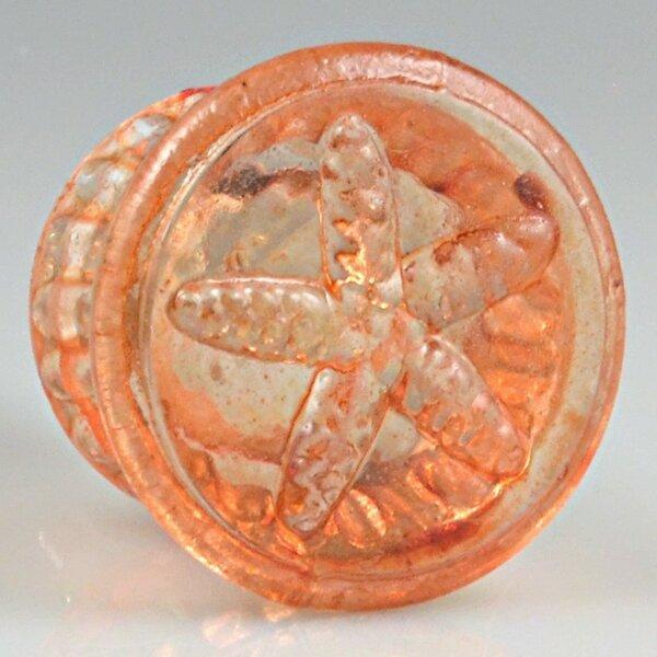 Crystal Knob (Set of 4) by Charleston Knob Company