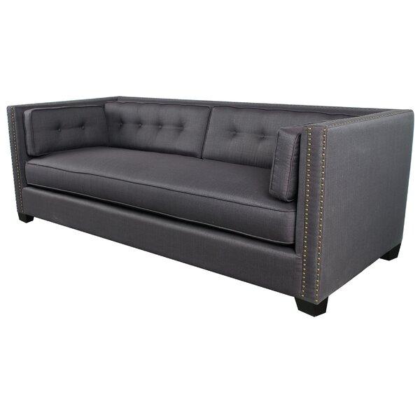 Eegant Sofa by A&B Home