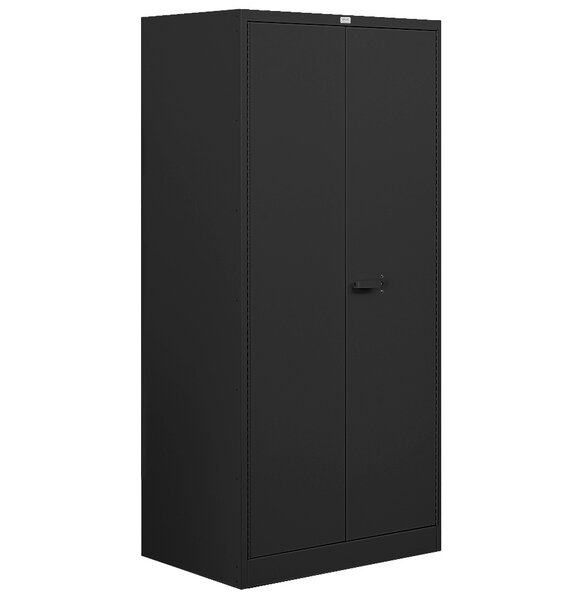 2 Door Storage Cabinet by Salsbury Industries
