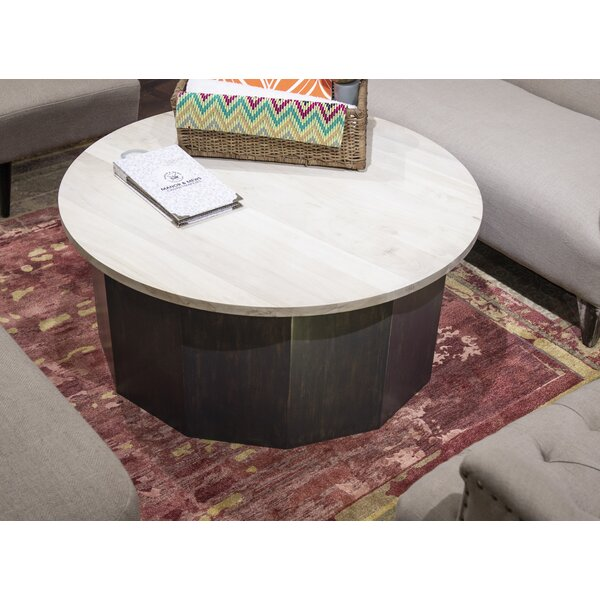 Aghadolgan Coffee Table By Corrigan Studio