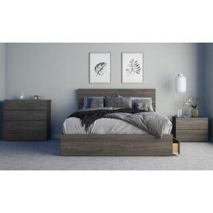 Oguz Bedroom Set by Ebern Designs