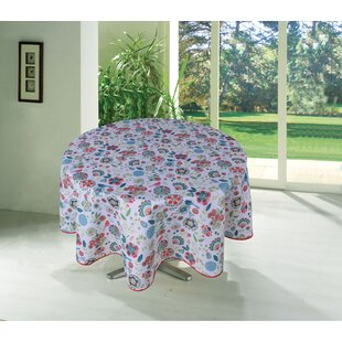 Bourneville Round Tablecloth