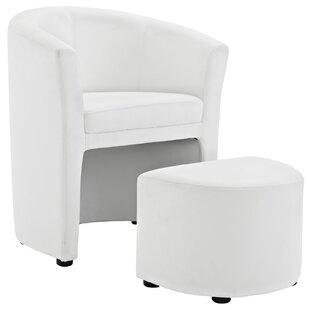 Darvin Barrel Chair Zipcode Design