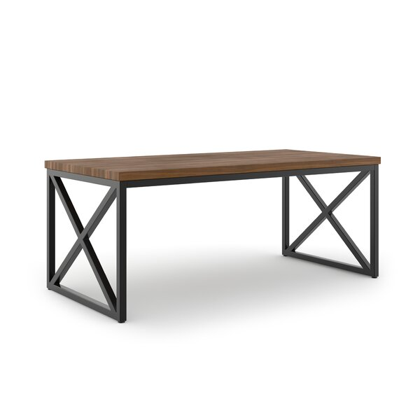 Rectangular Conference Dining Table by Kimball