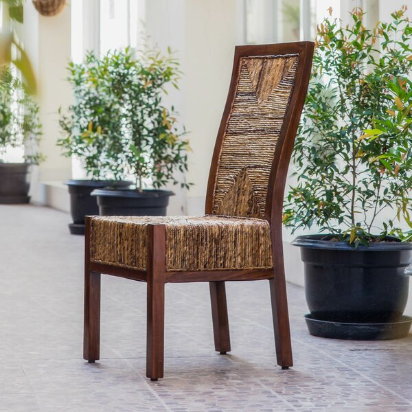 Bargain Tontouta Dining Side Chair By World Menagerie Savings