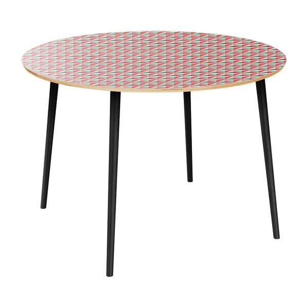 Conor Dining Table by Wrought Studio