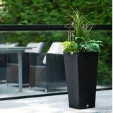 Cara Plastic Pot Planter