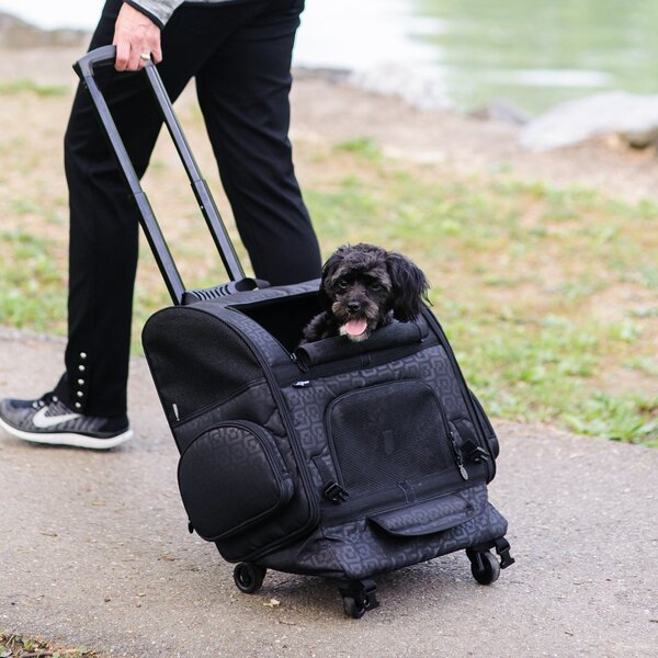 Pet Carrier by Gen7Pets