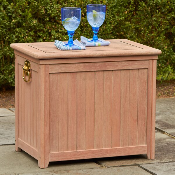 Hermitage Ice Chest Cooler by Bungalow Rose