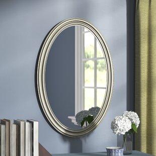Three Posts Hesson Mirror