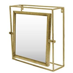 House of Hampton Belote Wall Mirror