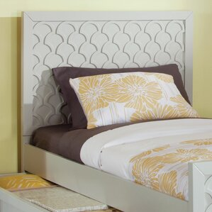 Amanda Panel Headboard by My Home Furnishings