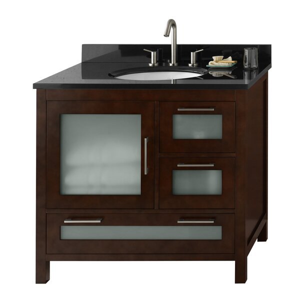 Athena 36 Single Bathroom Vanity Set by Ronbow