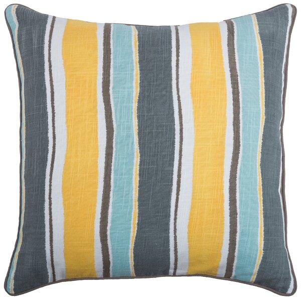 Chasa Cotton Throw Pillow by Wildon Home ®