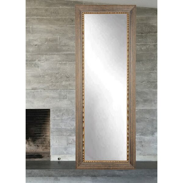 Current Trend Trail Wall Mirror by American Value
