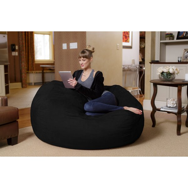 Bean Bag Sofa by Theater Sacks