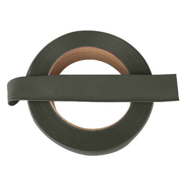 0.25 x 1440 x 4 Cove Molding in Black Brown by ROPPE