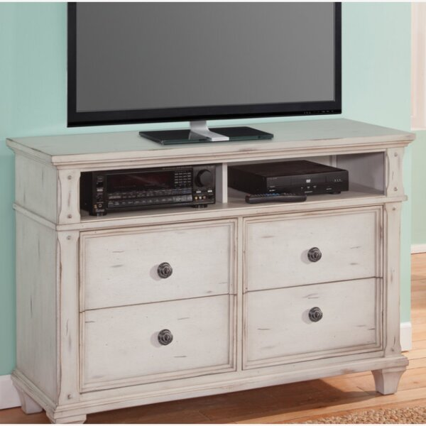 Review Dorinda 4 Drawer Chest