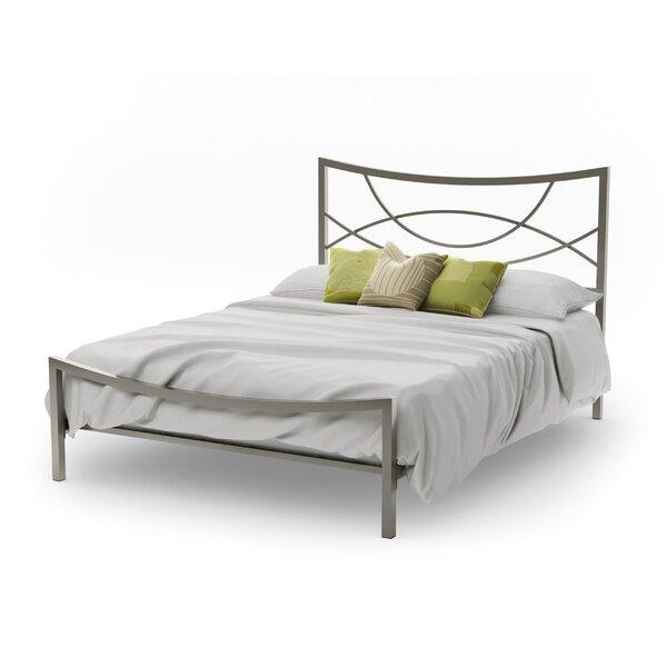 Connally Platform Bed by Orren Ellis