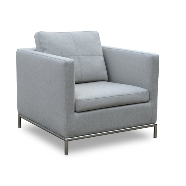 Istanbul Four Leg Chair by sohoConcept