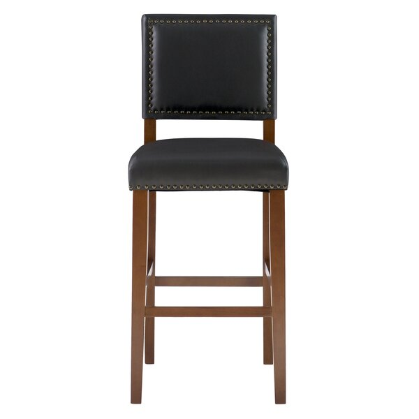 Bebington Bar & Counter Stool by Darby Home Co