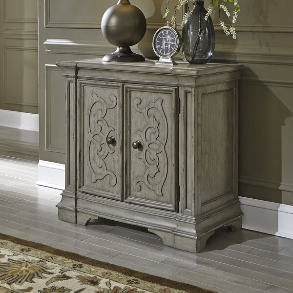 Sunnydale Door Nightstand by Canora Grey