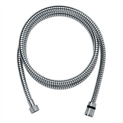 Twist-Free Non-Metallic Hand Shower Hose by Grohe