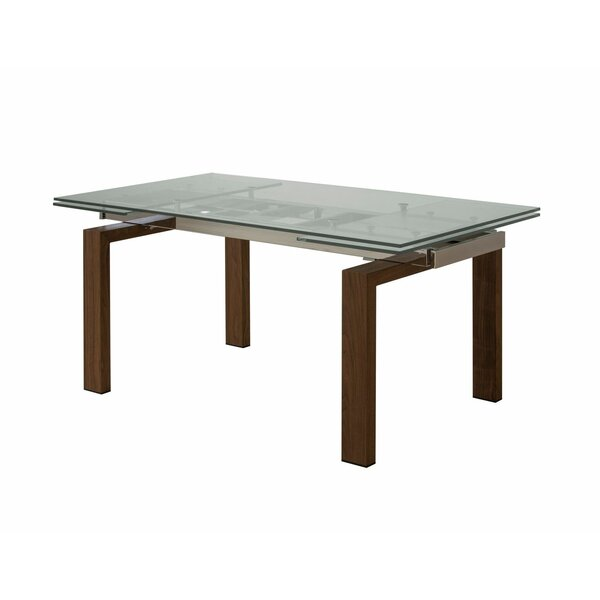 Torsten Extendable Dining Table by Mobital Mobital