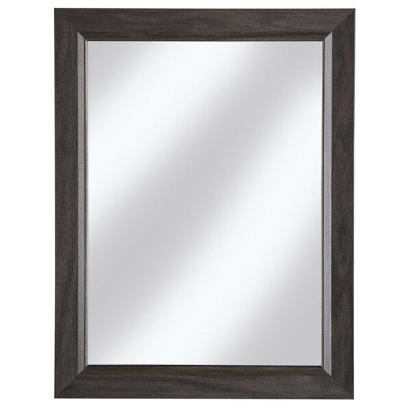 Classic Hanging Bathroom/Vanity Mirror by Cutler Kitchen & Bath