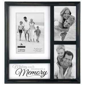 Triple Picture Frames | Wayfair