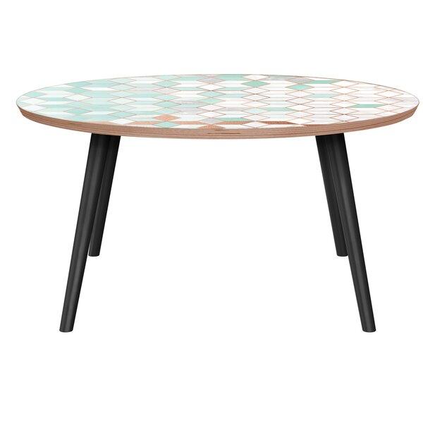 Grado Coffee Table by Bungalow Rose