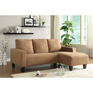 Ebern Designs EBDG1941 Bandy Sectional