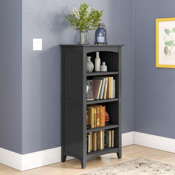 Bel Air Standard Bookcase by Alcott Hill