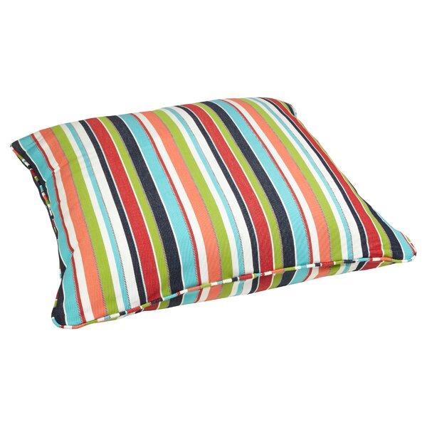 Corded Indoor/Outdoor Sunbrella Throw Pillow by Mozaic Company