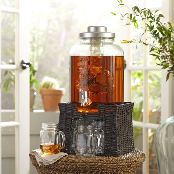 Patrick Beverage Dispenser by Birch Lane™